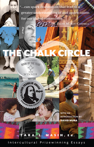 The Chalk Circle by Tara L. Masih