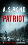 Patriot (A Brooke Kinley Adventure #1)
