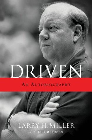 Driven by Larry H. Miller