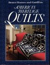 America's Heritage Quilts