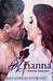 Arianna (Behind the Words, #1)