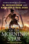 People of the Morning Star (North America's Forgotten Past, #1)