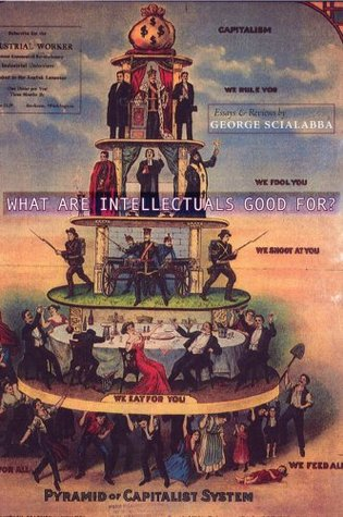 Download online What Are Intellectuals Good For? by George Scialabba, Scott McLemee DJVU