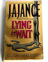 Lying in Wait (J.P. Beaumont, #12)