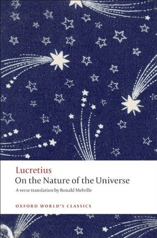 On the Nature of the Universe (Oxford World's Classics)