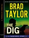 The Dig (Pike Logan #1.5)