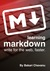 Learning Markdown
