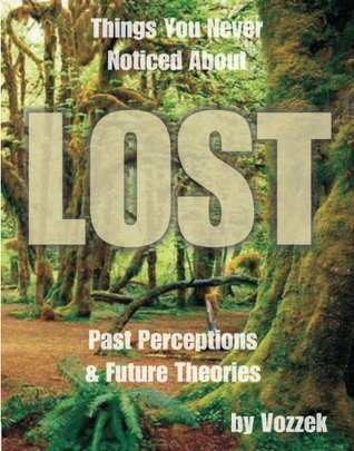 Things You Never Noticed About Lost by Vozzek