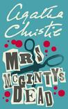 Mrs. McGinty's Dead by Agatha Christie