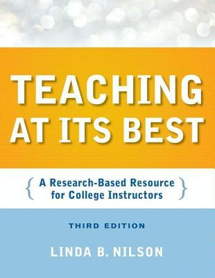 Teaching at Its Best by Linda Nilson