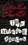 The Moving Finger (Miss Marple, #4)