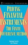 Pricing Financial Instruments: The Finite Difference Method