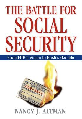 The Battle for Social Security: From FDR