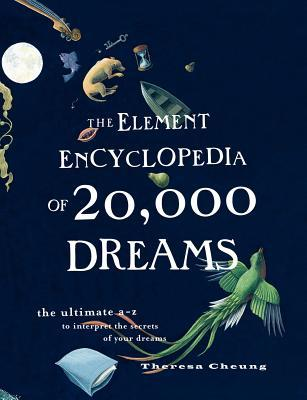 The Element Encyclopedia Of 20,000 Dream