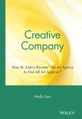 Creative Company: How St. Lukes Became The Ad Agency to End All Ad Agencies