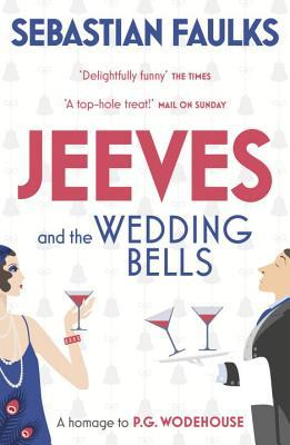 Jeeves and the Wedding Bells (Jeeves #16)
