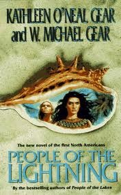 People of the Lightning (First North Americans)