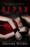 Alpha by Jasinda Wilder