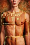 Custom Fit (Tailor Made, #2)