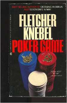 Poker Game by Fletcher Knebel