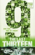 Nine (The Last Thirteen #5)
