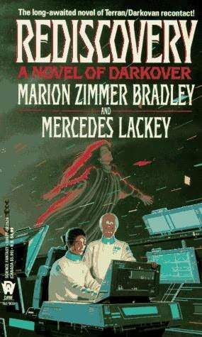 Rediscovery by Marion Zimmer Bradley