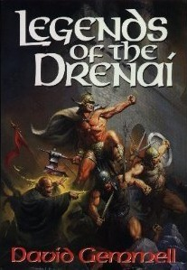 Legends of the Drenai (The Drenai Saga #1, 2 & 4)
