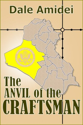 The Anvil of the Craftsman by Dale Amidei