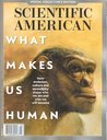 What Makes Us Human (Scientific American Special Edition,Winter 2013)