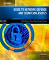 Guide to Network Defense and Countermeasures, 3rd ed.