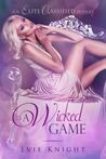 A Wicked Game (Elite Classified, #2)