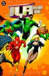 JLA: Year One