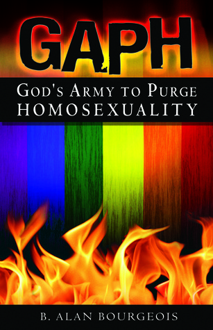 God's Army to Purge Homosexuality