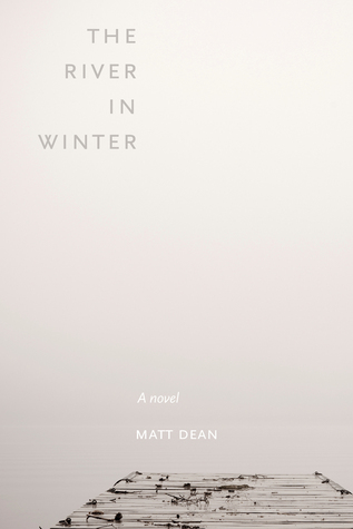 The River in Winter by Matt Dean