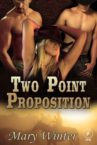 Two Point Proposition by Mary Winter
