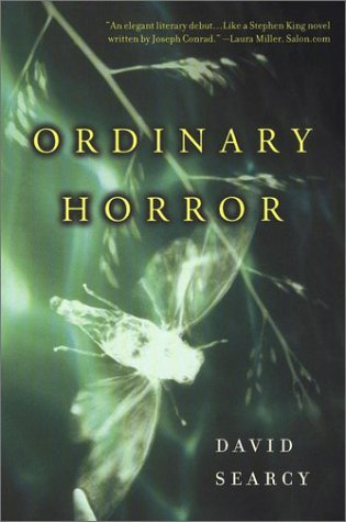 Ordinary Horror by David Searcy