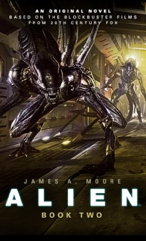 Get Alien - Sea of Sorrows (Alien #2) PDF by James A. Moore