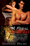 A Feral Christmas (Lost Shifters, #2)
