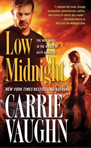 Low Midnight (Kitty Norville, #13)