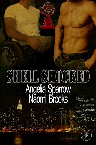 Shell Shocked by Angelia Sparrow