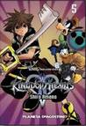Kingdom Hearts II, Vol. 5
