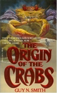 The Origin of the Crabs (Crabs #3)