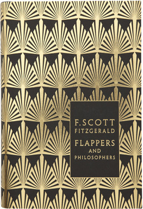 Modern Classics Flappers and Philosophers by F. Scott Fitzgerald