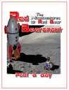 Red Bearonaut by Paul G. Day