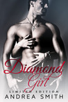 Diamond Girl (G-Man, #1)