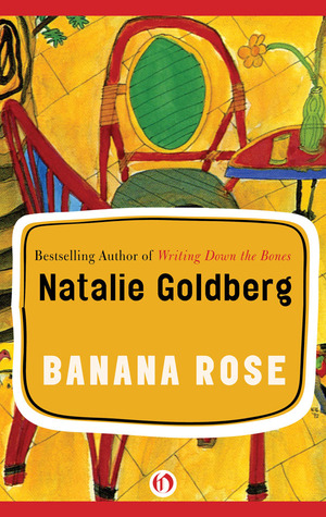 Banana Rose: A Novel