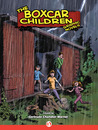The Boxcar Children by Shannon Eric Denton