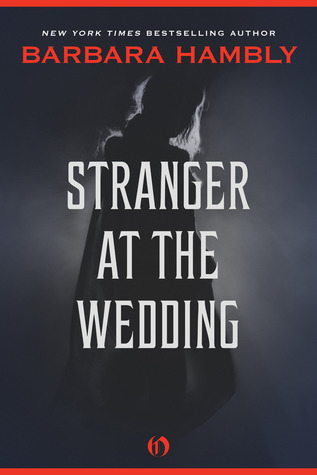 Stranger at the Wedding