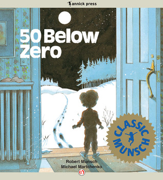 50 Below Zero: Read-Aloud Edition