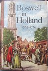 Boswell in Holland 1763-1764
